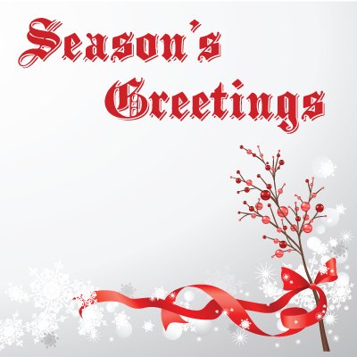 Wishing You A Wonderful Holiday Season from all of us at International Coatings