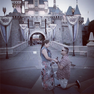 OMAR - ENGAGEMENT - CASTLE