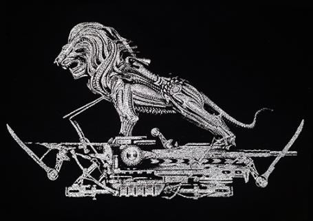 Lion505-507
