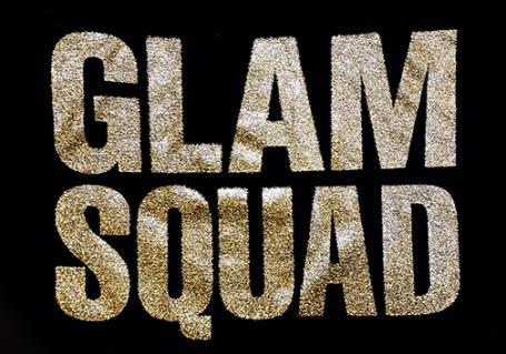 GlamGoldGlitter