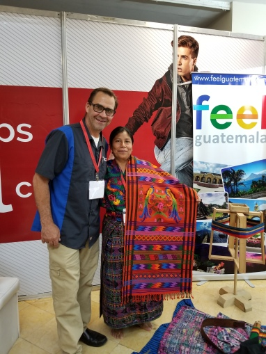 Kieth Guatemala