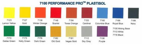 7100 Performance Pro 3