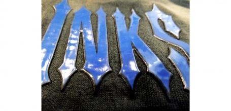 Special Effects Inks (Printwear)