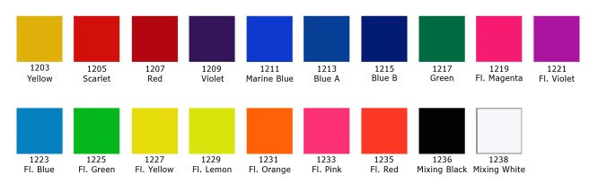 Axeon Colors 4